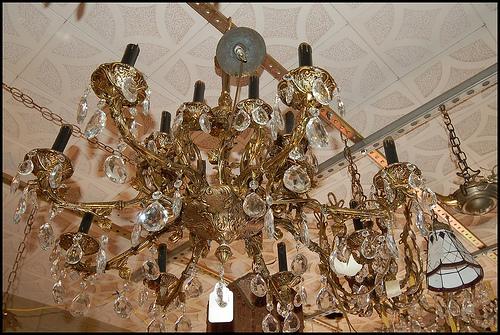 The Lamp Doctor Lamp and Chandelier Restoration Repair – Old Chandeliers