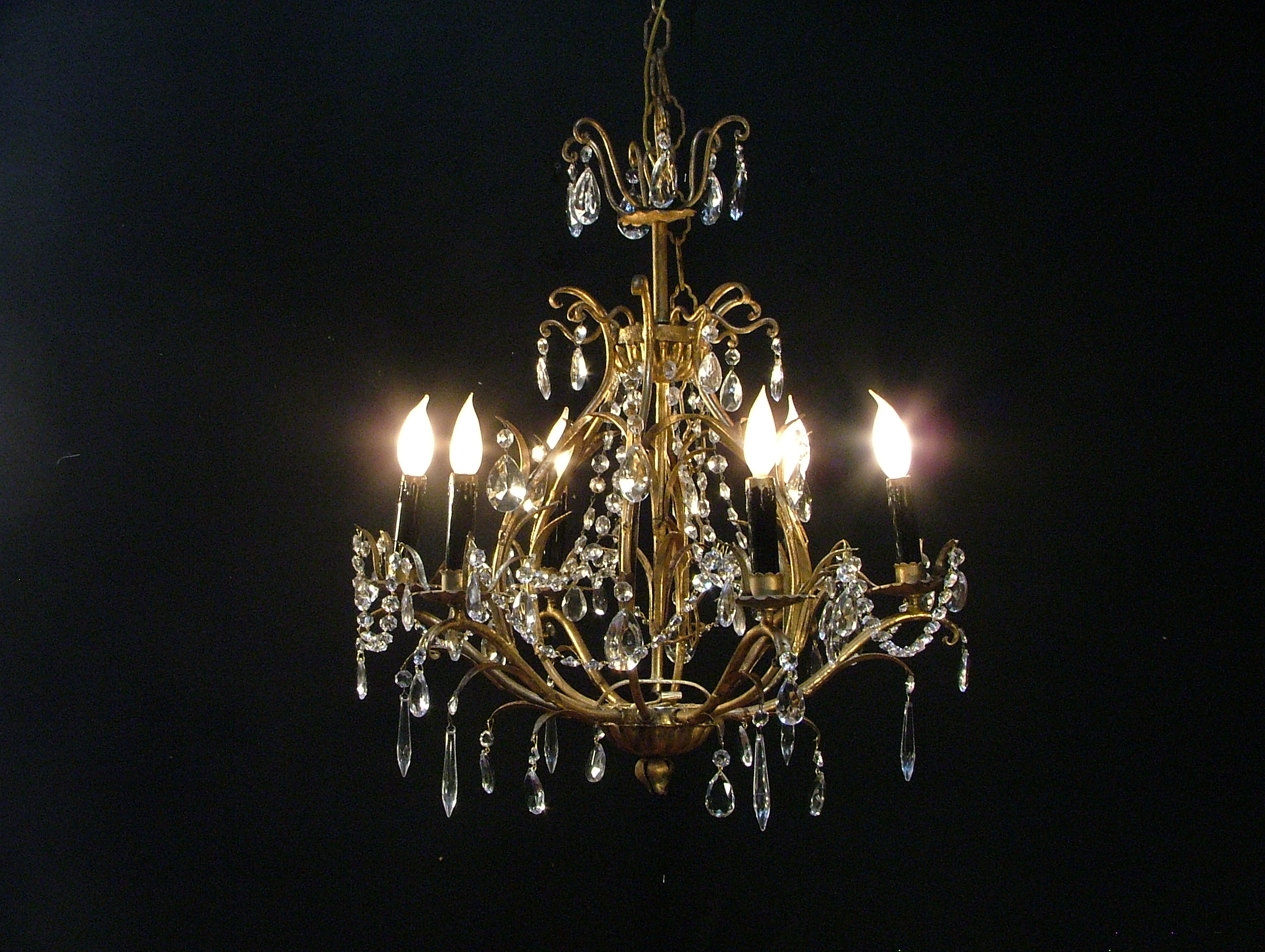 The Lamp Doctor Lamp and Chandelier Restoration Repair
